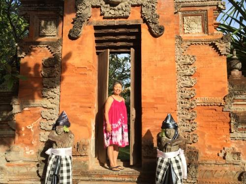 Griya Santrian Hotel, Sanur, Bali