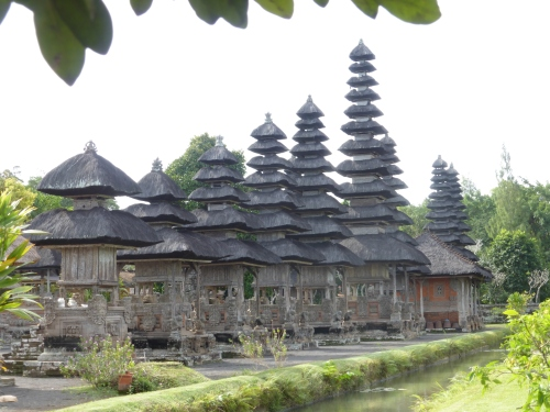 Royal Family temple, Bali