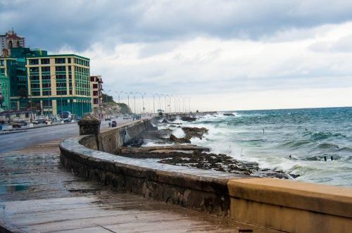 CUBA 2016-01-12 (01) HAVANA OCEANFRONT (02)-1